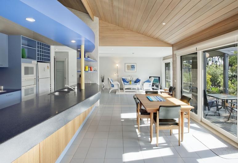 Headland Haven, Tura Beach, Ferienhaus, 3Schlafzimmer, Eigene Küche