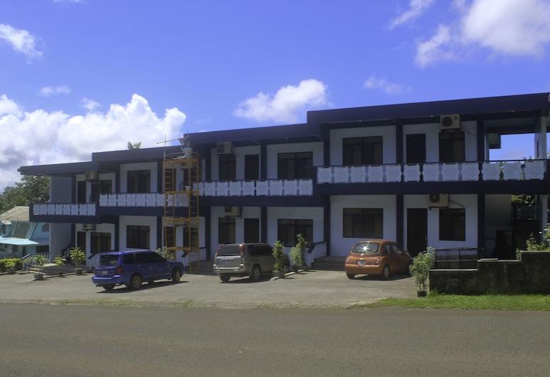 Six80 Hotel, Meyungs