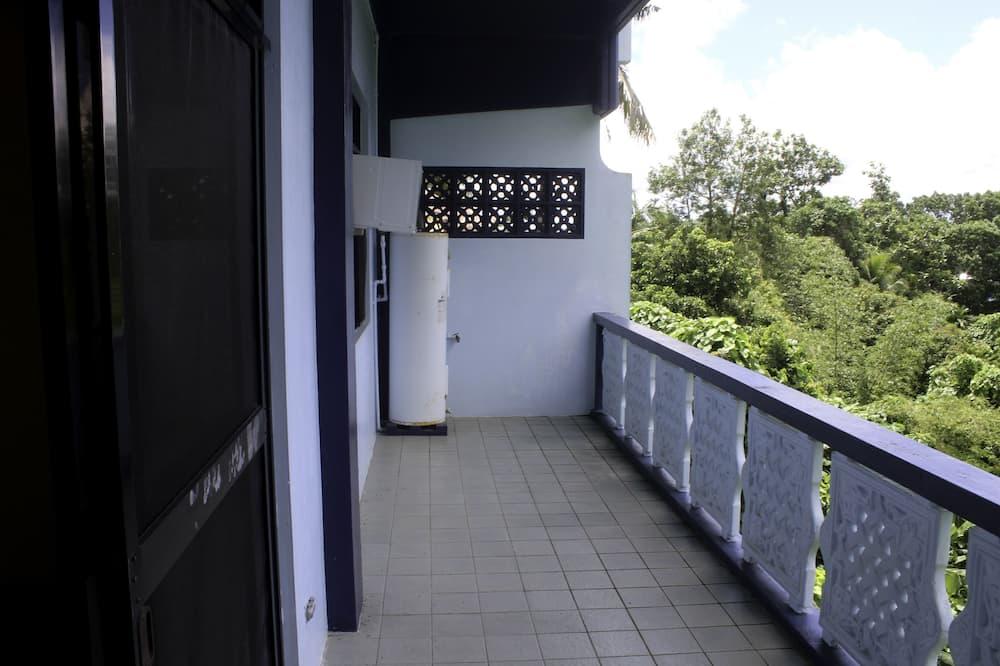 Suite, 2 habitaciones - Balcón