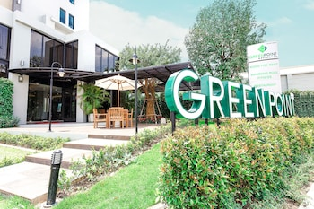 Picture of Green Point Residence Hotel in Bangkok