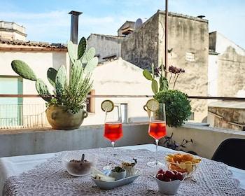 Image de San Carlo Suites à Noto