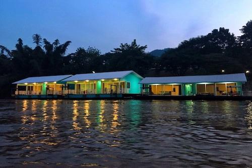 北碧府綠屋飯店/