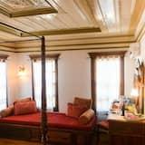 Doktorun odasi 1 (Deluxe oda) - Oturma Alanı