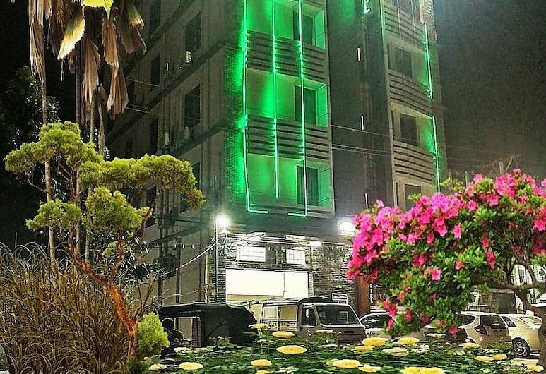 Great Chan Hotel, Mandalay