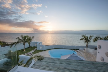 Gambar Bahia Mar Beach House di Vilanculos