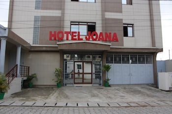 ドゥアーラ、ホテル ジョアナの写真