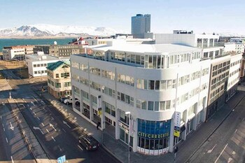 Picture of 4th Floor Hotel in Reykjavik