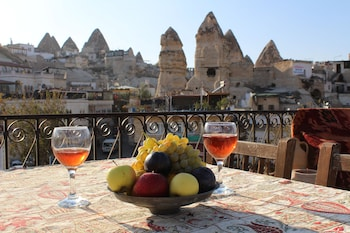 Enter your dates to get the Nevsehir hotel deal