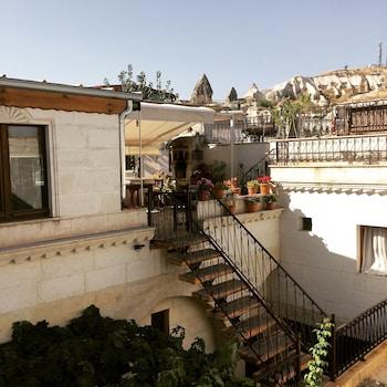Gode tilbud på hoteller i Nevşehir