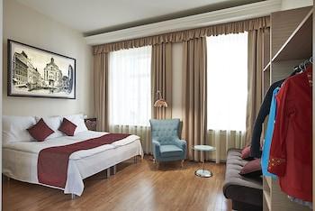 Φωτογραφία του Lion Premium Hotel, Βουδαπέστη