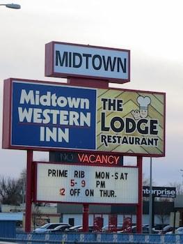 Picture of Mid Town Western Inn in Kearney