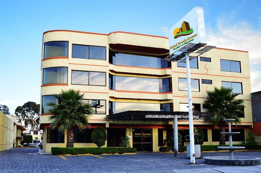 Hotel Posada Kenmar