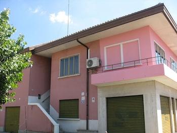 Obrázek hotelu Rosa Cottage ve městě Mestre