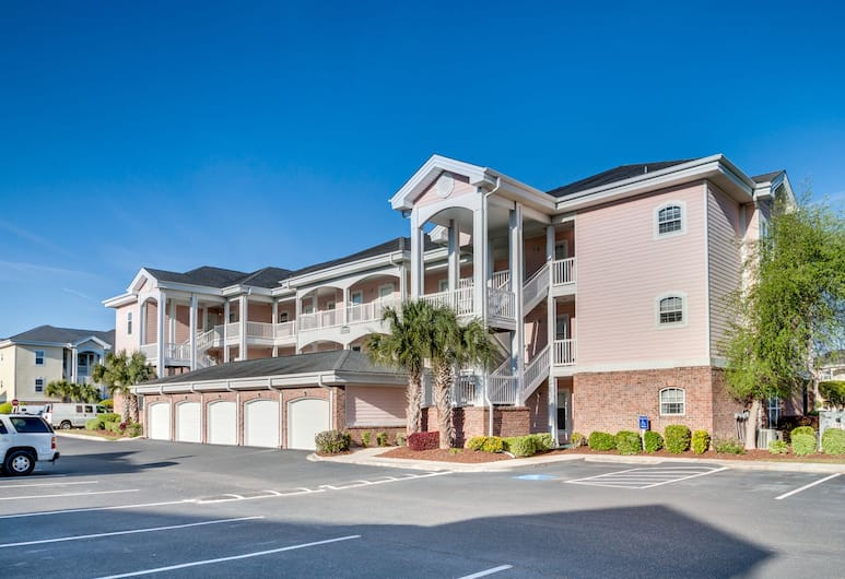 4846 Carnation Circle Magnolia North 104 by RedAwning, Myrtle Beach