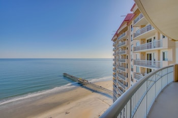 Picture of Margate Tower 2605 by RedAwning in Myrtle Beach
