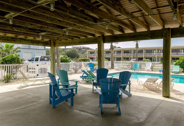 Marlin Madness 5 Bedroom Home, Port Aransas, House, 5 Bedrooms, View from room