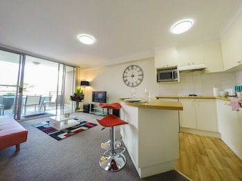 Picture of Pittwater Apartments in Manly