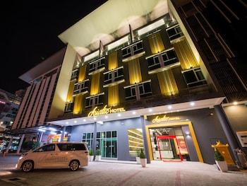 Foto del Asiatic Hotel en Malaca