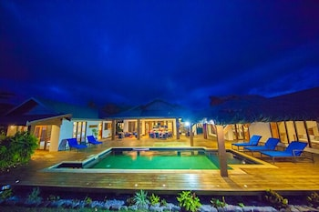 Picture of Shambala Holiday Rental Villa in Naples