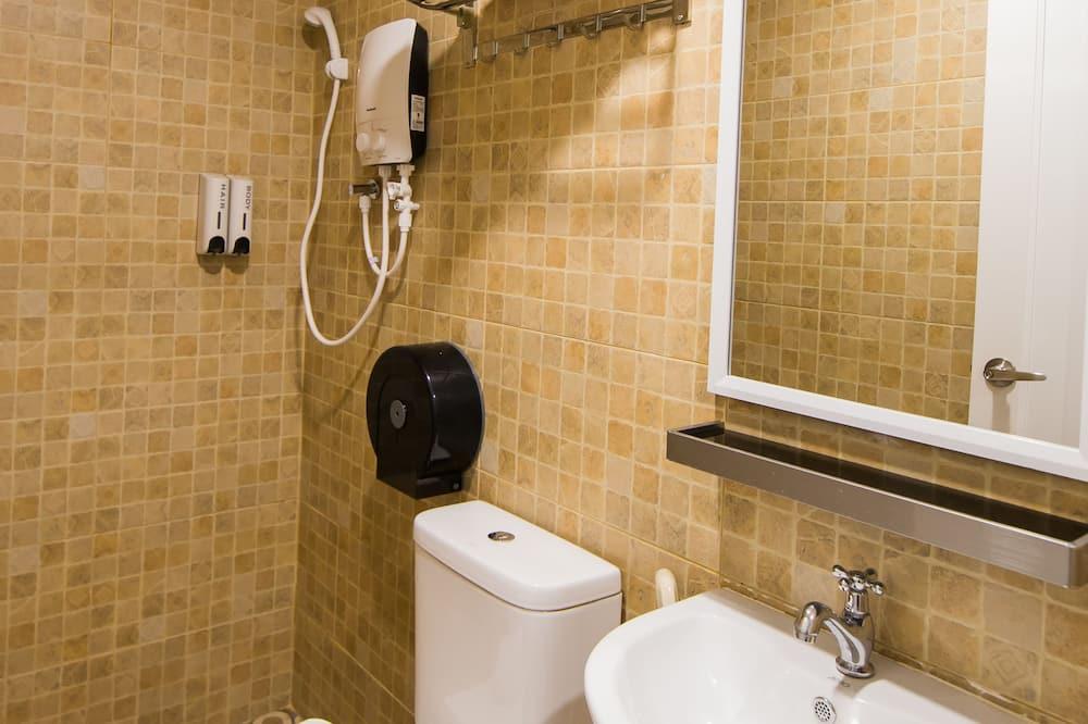 Izba typu Deluxe (Deluxe Family Room) - Kúpeľňa