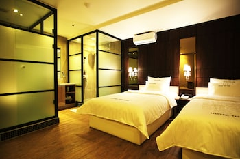 Picture of Hotel The Ann in Changwon