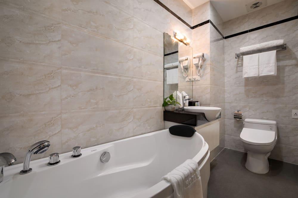 Brandi Fuji Suite  - Salle de bain