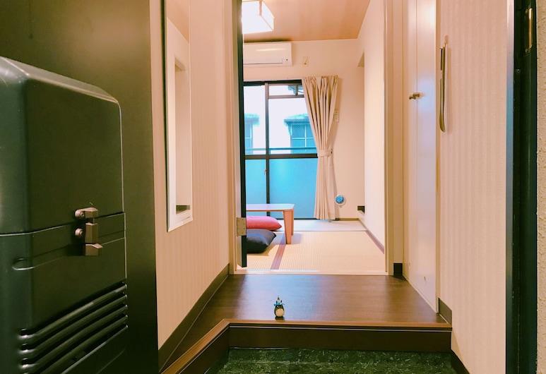 京都ホステルグローレ, 京都市, 和室 (1F), 部屋