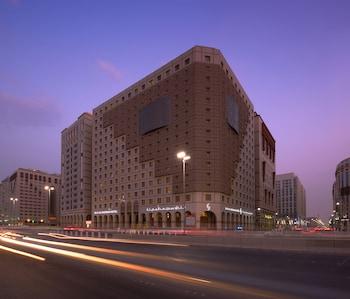 صورة فندق سجى المدينة في المدينة المنورة