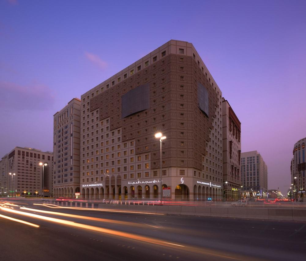 Saja Al Madinah Hotel, Medina