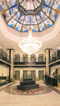 メディナ、サジャ アル メディナ ホテルの写真
