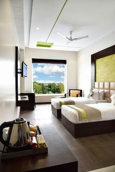 Φωτογραφία του Mango Hotels ITI Circle, Τζοντπούρ