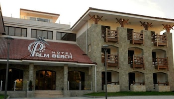 Picture of Palm Beach Hotel in Navarre