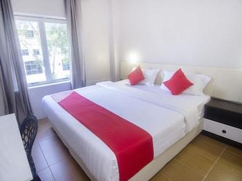 Gambar OYO 897 iBC36 Business Stay di Kuching