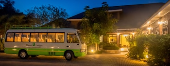 Picture of Airport Planet Lodge at Kilimanjaro Airport in Arusha