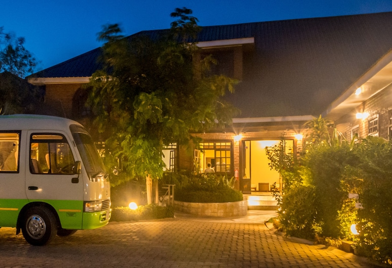 Airport Planet Lodge at Kilimanjaro Airport, Arusha