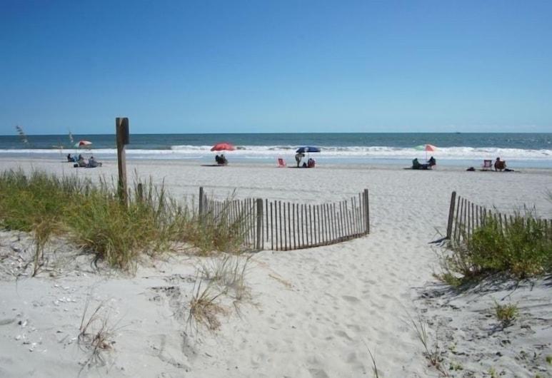 Beachwalk Villas #401 by RedAwning, North Myrtle Beach, Condo, 2 Bedrooms, Beach