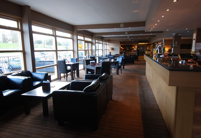 Hotel Cladhan, Falkirk, Hotel Lounge