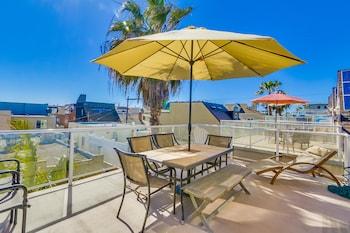 Obrázek hotelu Portsmouth 730 House by RedAwning ve městě San Diego