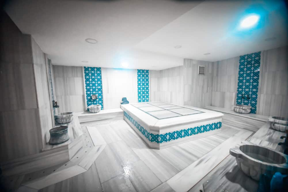 Yol Is Holiday Hotel Trabzon