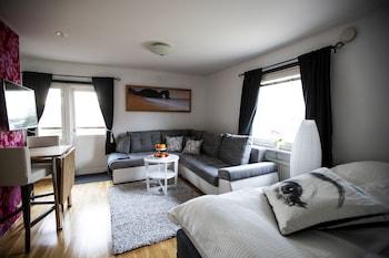 Picture of Klintvägen Apartments in Mariehamn