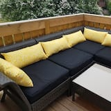 Comfort Studio, 1 Queen Bed, Garden View, Garden Area - Balkon