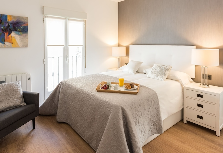 Downtown Boutique - Madflats Collection, Madrid, Apartment, 1 Schlafzimmer, Zimmer