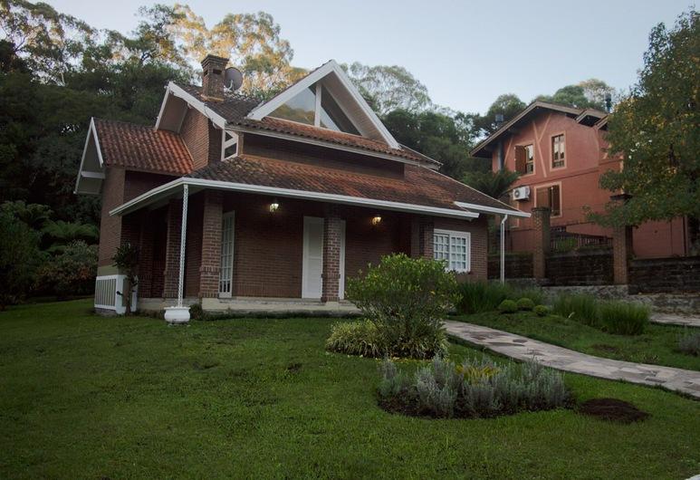 Casa Vila Suíça, Gramado
