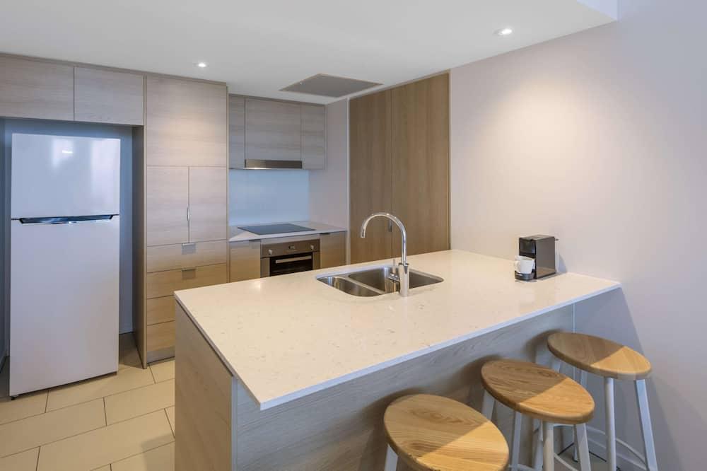 Suite Premier, 1 Quarto (Ocean - No Housekeeping) - Refeições no Quarto
