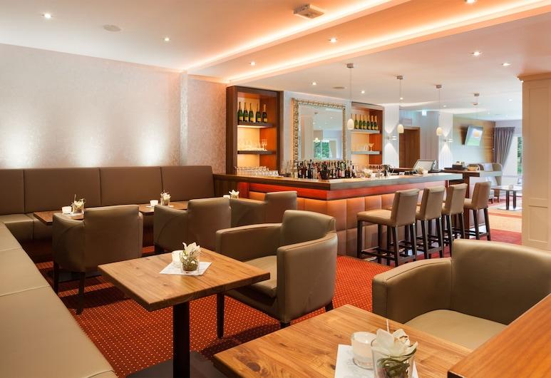 MORADA HOTEL HEIDESEE GIFHORN, Gifhorn, Lobby Lounge