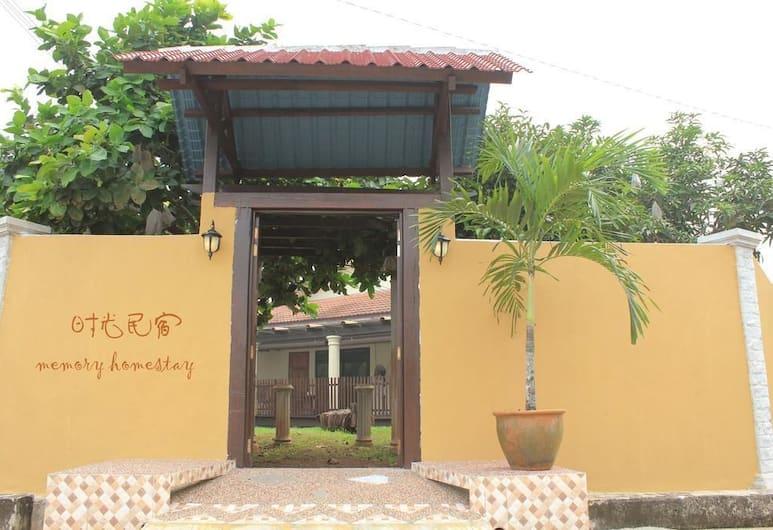 Memory Homestay, Kuantan