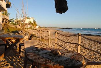 Fotografia hotela (Hostal Galapagos) v meste Puerto Villamil