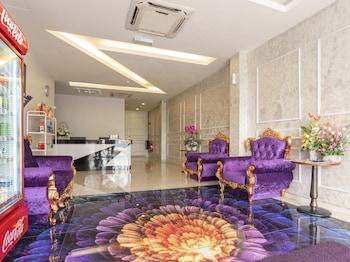Foto OYO 89423 Zenz Hotel di Kulai