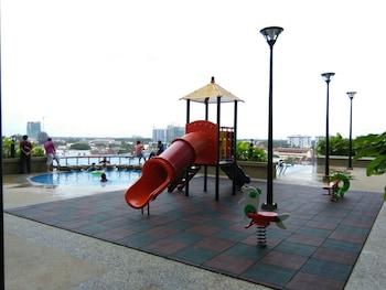 Bild vom KB D'Perdana Suites in Kota Bharu