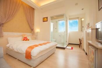 תמונה של Sun Moon Lake Jian Cheng Hotel ביוצ'י